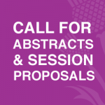 Call for Abstracts & Session Proposals