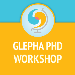 GLEPHA PHD Workshop